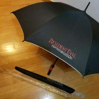 絕版Resident Evil Operation Raccoon City Umbrella Biohazard 生化危機