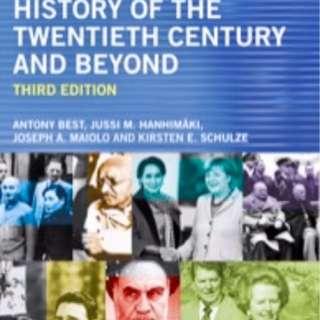20th Century Beyond