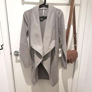 Duster / Waterfall Coat