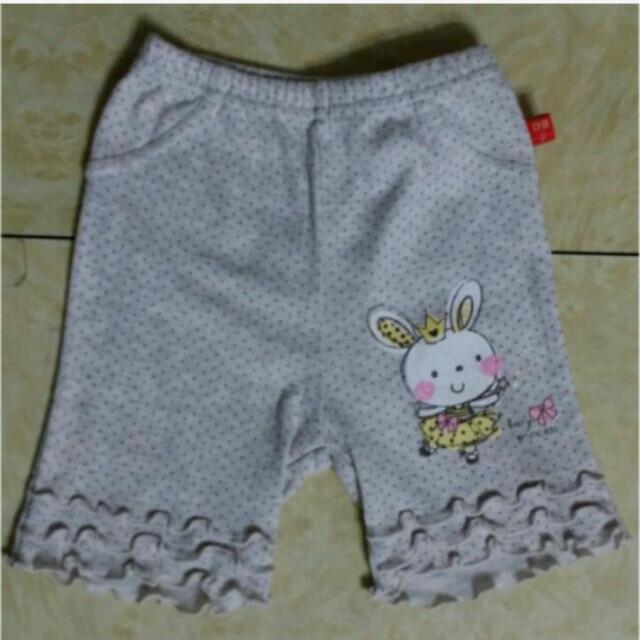 寶寶5分褲