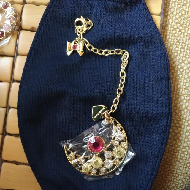美少女戰士包包掛飾