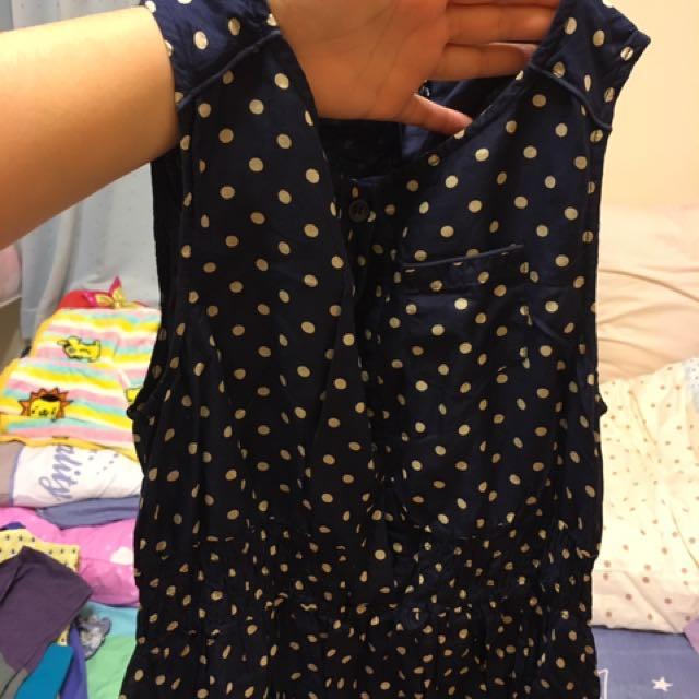 海馬牌子的洋裝