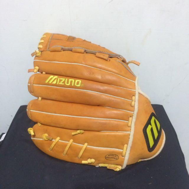 美津濃棒球手套