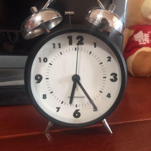 生活工場 鬧鐘