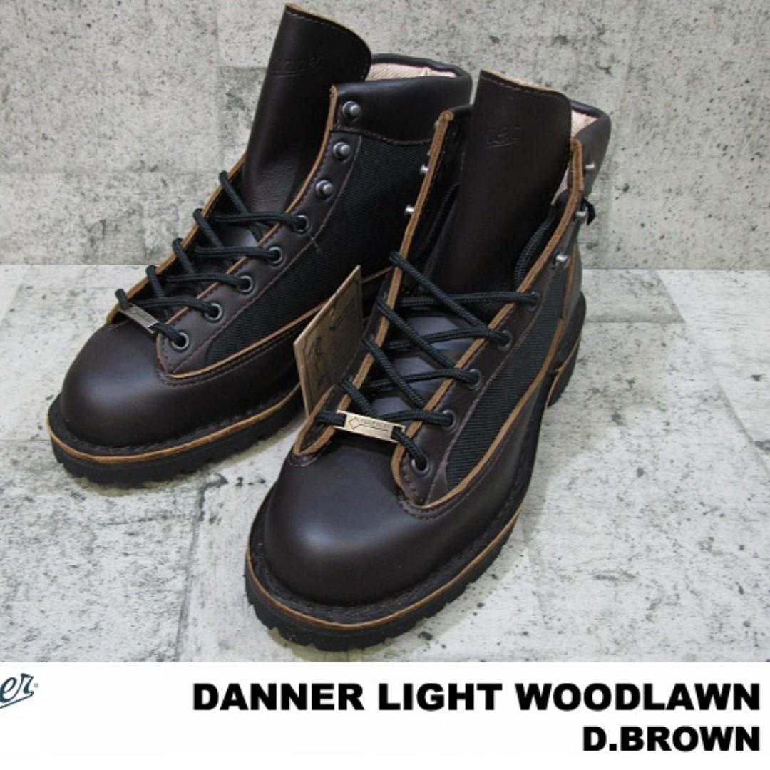 cd9d26bc2a1 全新 有單 Danner light Woodlawn 行山靴 工裝鞋 原價$3190, 現賣$1480