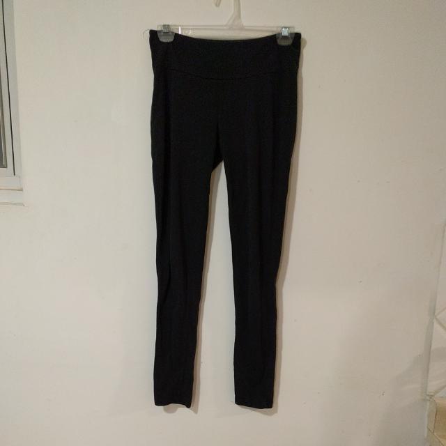 Ardene's Black Leggings