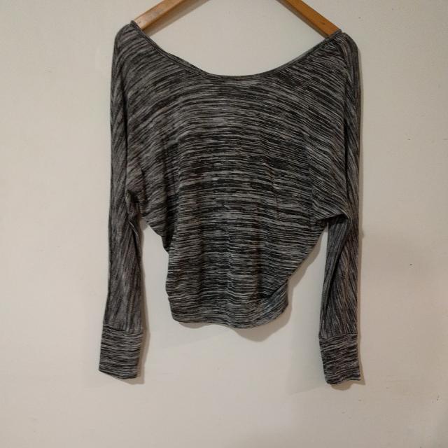 Ardene's Cross Back Shirt