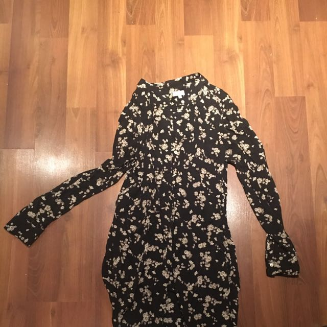 Aritzia Bossut Dress