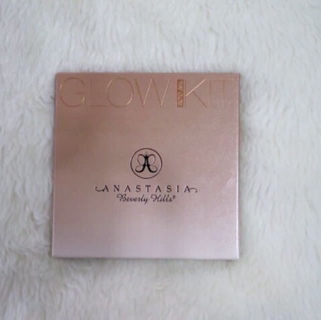 Authentic ABH Glowkit in That Glow