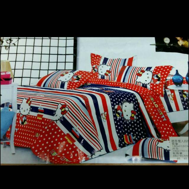 Available On Hand Bed Cover With 2pillowcaseFor Only 290Same Curtain Design For Only 138Pm Me