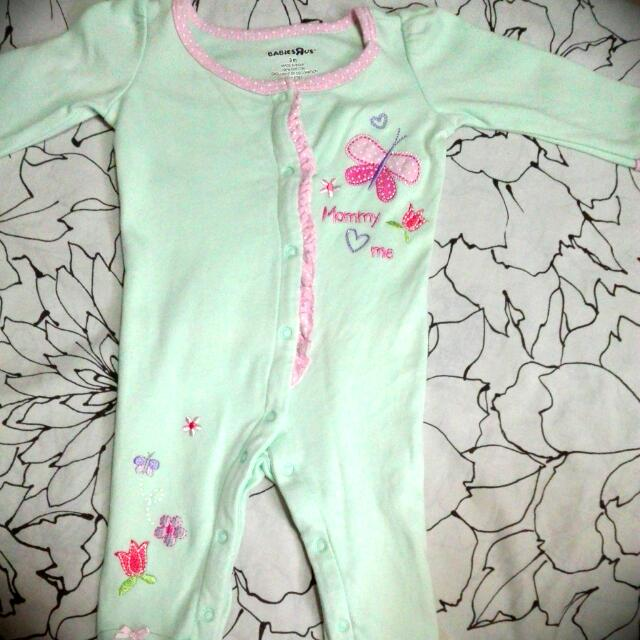 babiesRus cute overall