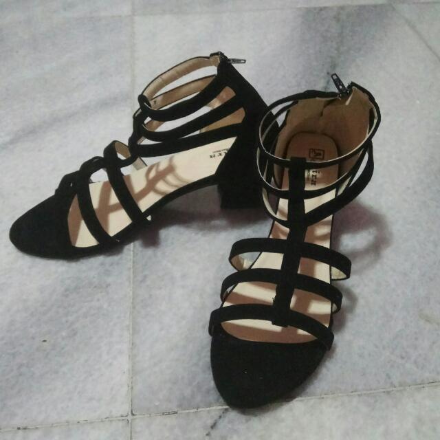 Black Shoes NEW!