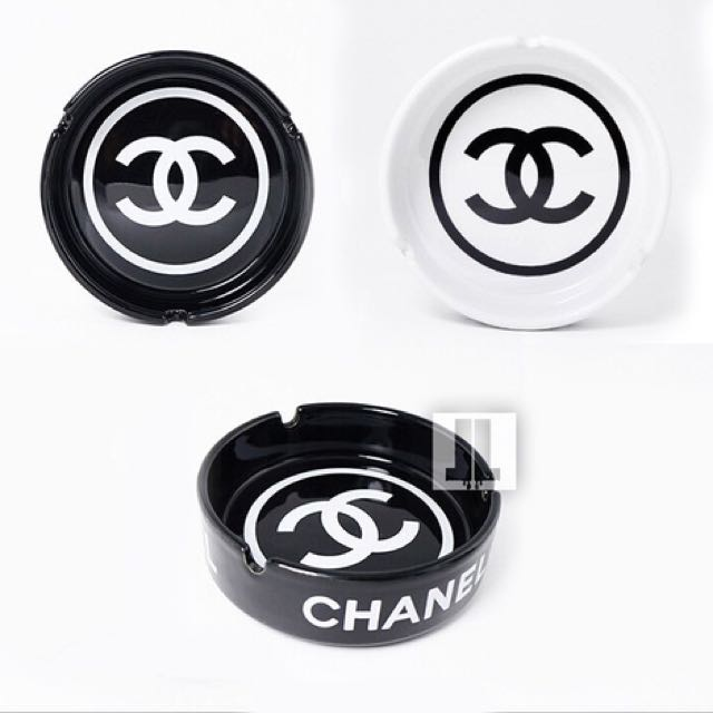 Brand New Chanel Ashtray