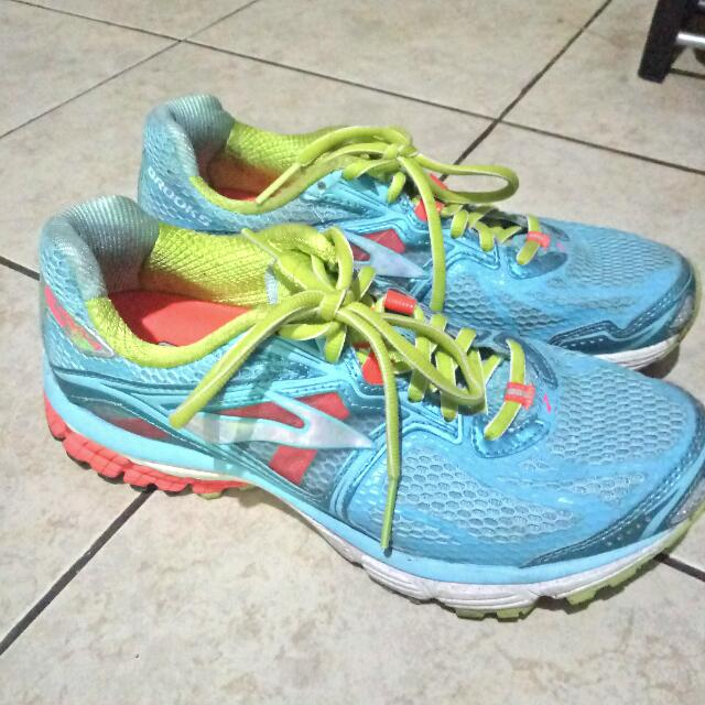 Brooks Ravenna 5, Size 39