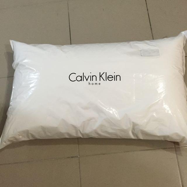 CK 枕頭