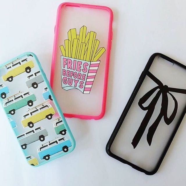 CUSTOM Candy Case For iPhone