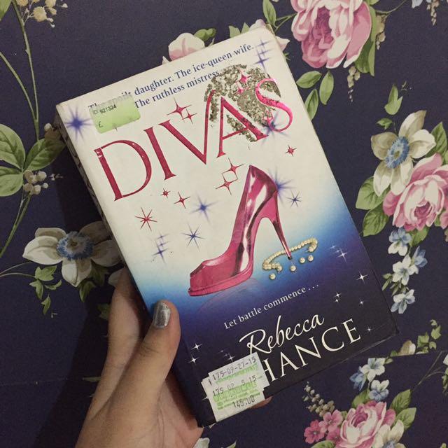 Divas by Rebecca Chance