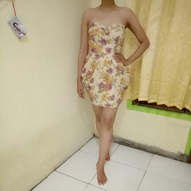 Dress Daro Olshop