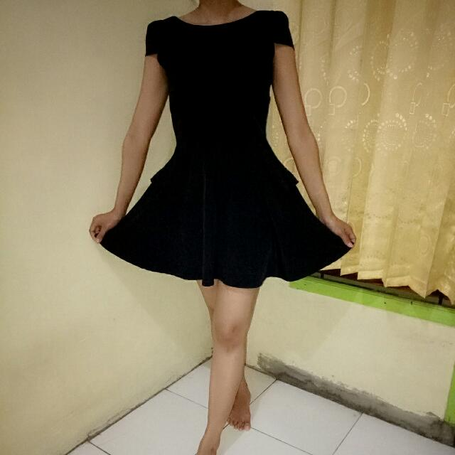 Dress Gaudi Elegant Banget