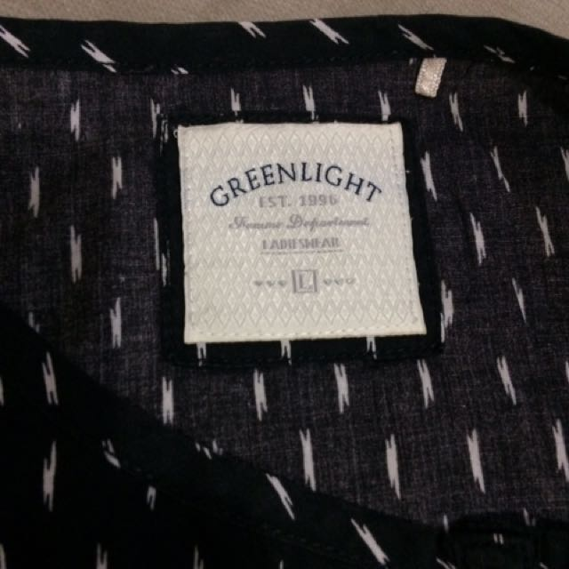 Dress GREENLIGHT Size L
