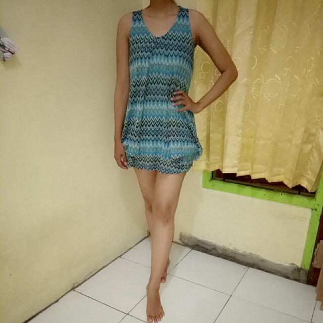 Dress Number 61