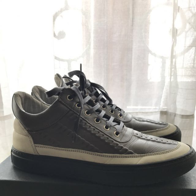 Authentic Filling Pieces Sneakers