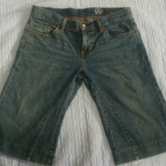 Gap Jeans Limited Edition