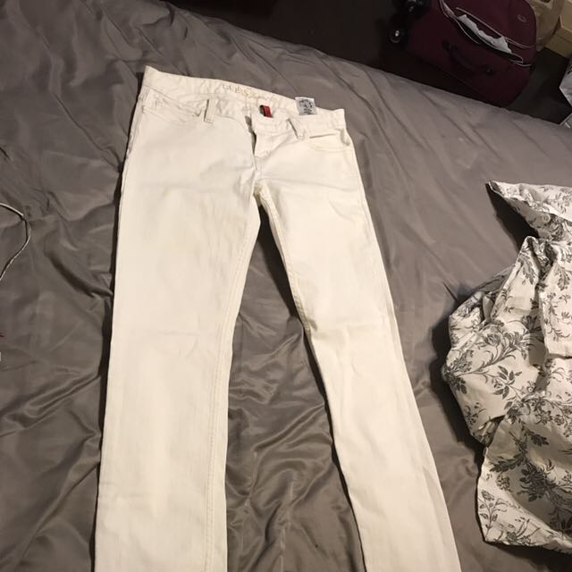Guess Skinny Jeans Size 27