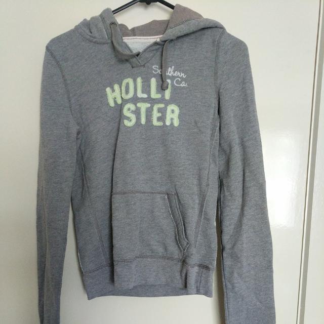 Hollister Hooded Jumper