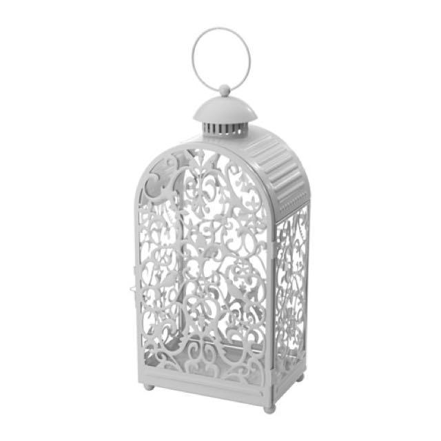 Ikea Lantern Gottgora