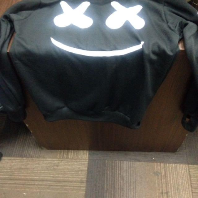 Jacket Marshmello