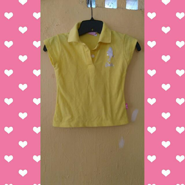 Kids Shirt And Blouse