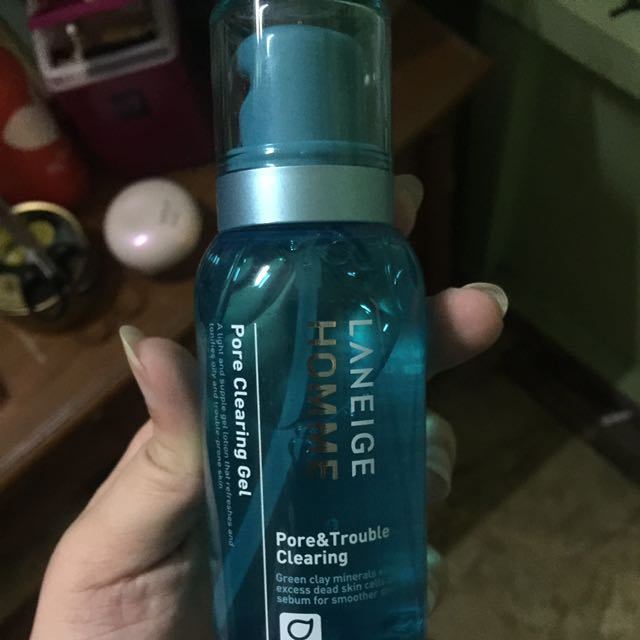 Laneige Pore Trouble Clearing