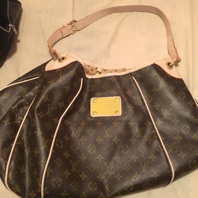Louis Vuitton Oversized Bag
