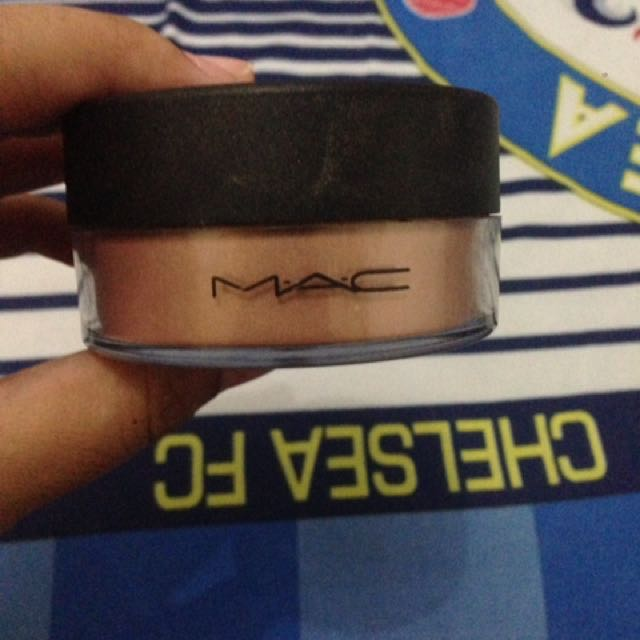 MAC BRONZER LOOSE POWDER
