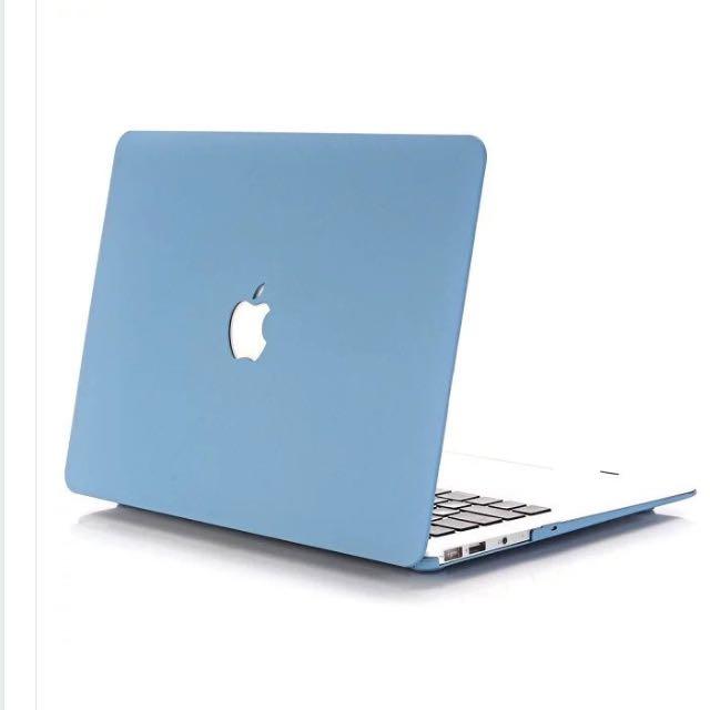 Macbook Pro13藍色殼
