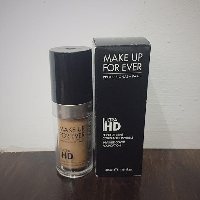 Original Make Up Forever Ultra HD shade Y425
