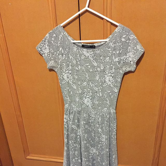 Maxim Dress Size S