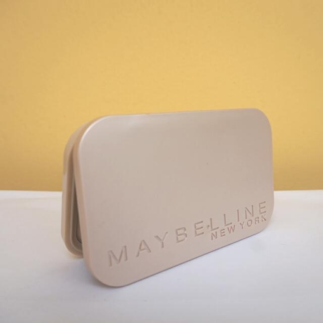Maybelline Dream Satin Skin Compact