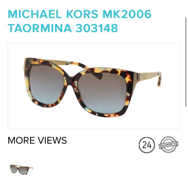 Michael Kors Sunglasses