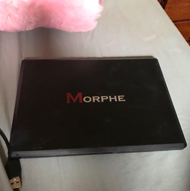 Morphe Pallete 35T