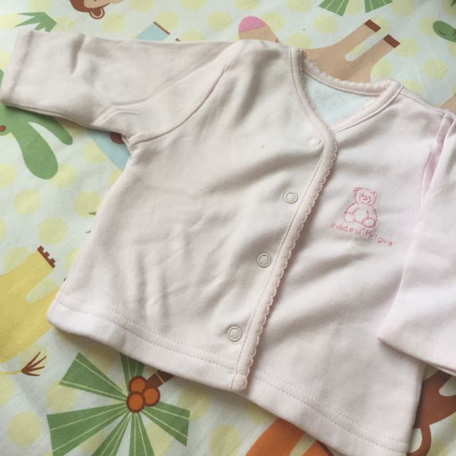 Mothercare Sweater Baby Girl