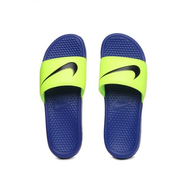 Nike Benassi Swoosh Men Sandal