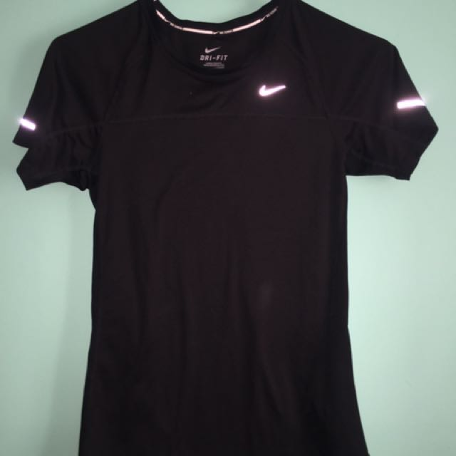 Nike Women Running Shirt