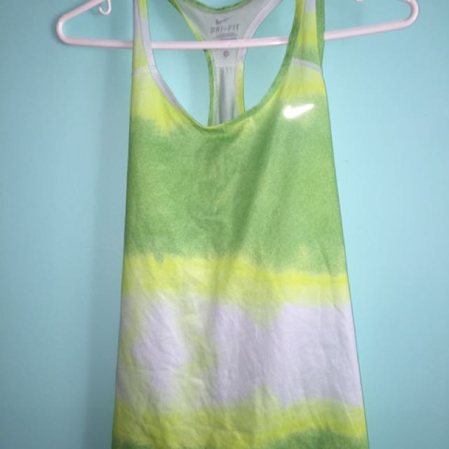Nike Women Tanks