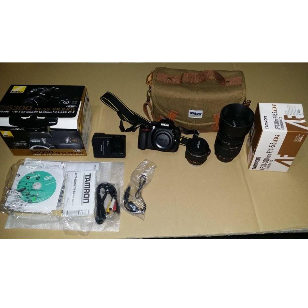 Ld Player Camera