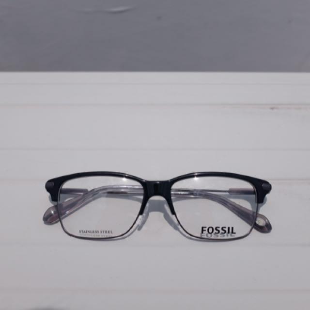 Original Frame Kacamata Fossil
