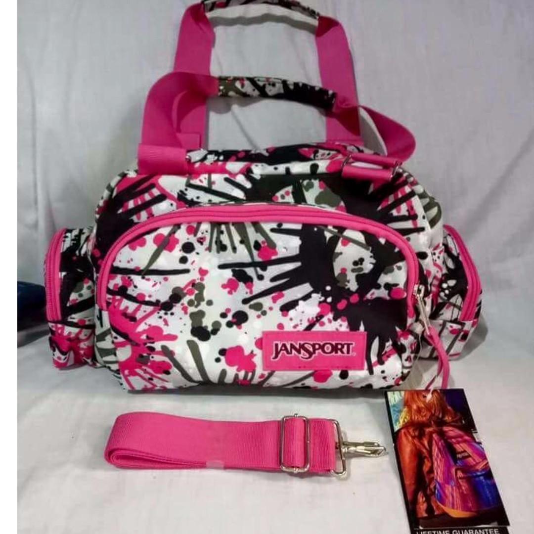 Original Jansport Sporty Bags