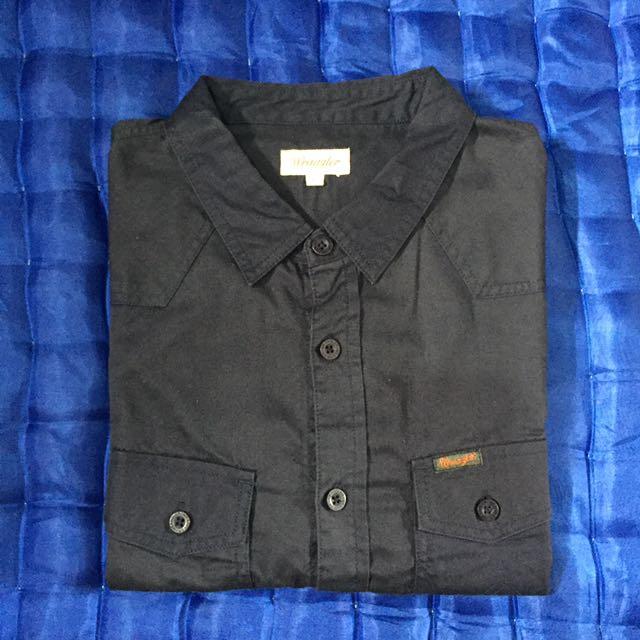 Paket Wrangler Workshirt Original (2 Pcs)