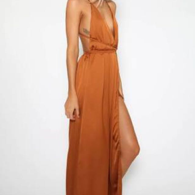 Peppermayo Lancaster Dress